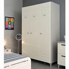 armoire de chambre metal armoire achat vente armoire de chambre metal