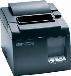 quickbooks pos star tsp100 usb printer oneway pos
