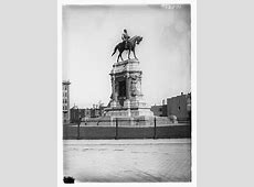 richmond va monument avenue statues