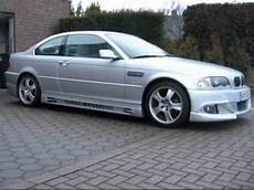 hummel 180 s e46 coupe tuning styling und vieles mehr