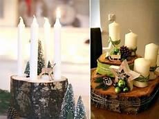 dekoideen weihnachten selber machen ideen adventskranz