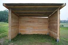 abri en bois sans b 233 ton facile 224 monter pas cher trucs