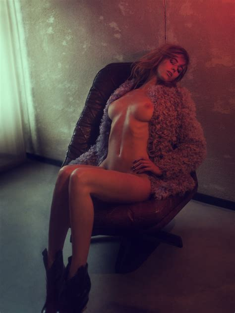 Anita Lindblom Nude