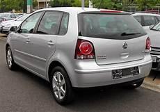 file vw polo iv facelift silver edition 20090620 rear jpg