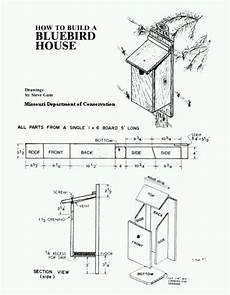 how to build a bluebird house plans birdhouse plan for pj bird house plans bluebird house