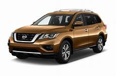 Nissan Pathfinder Reviews Research New Used Models