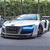 1000  Images About AUDI On Pinterest Audi R18 Rs