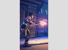 Download Fortnite Battle Royale Shooting Free Pure 4K