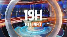 rtl infos rtl info 19h rtl tvi