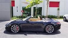 used 2013 porsche 911 4s cabriolet 4s for