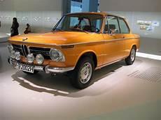 Bmw 2002 The Sport Sedan