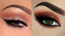 Simple Smokey Eye For Beginners Easy Everyday Smokey Eye