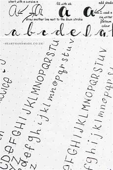 Easily Improve Your Handwriting As An