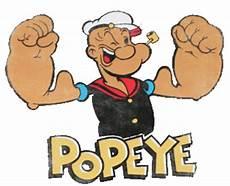 Kumpulan Gambar Popeye The Sailor Gambar Lucu