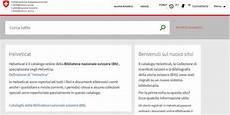 ricerca banche nuovo sistema bibliotecario