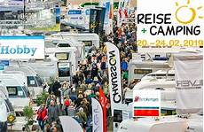Caravan Messe 2019 - messe essen reise cing 2019 caravaning boomt weiter