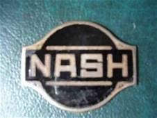 Car Emblems For Nash And Related Cars