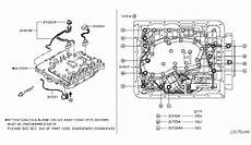 2005 nissan pathfinder engine diagram left side 31705 08x5d genuine nissan parts