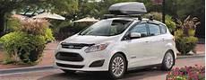 Ford C Max In Hybrid Gebrauchtwagen Kaufen Und