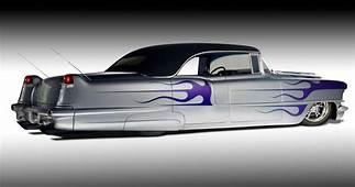 POWER CARS Cadillac Firemaker Custom Low Rider