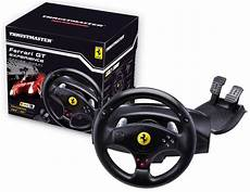 thrustmaster gt experience racing wheel pc ps3