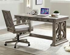 buy home office furniture home office executive desk wood salvaged natural 92318