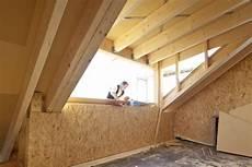 Wärmedämmung Innen - dachgaube verkleiden dachgaube verkleiden infos
