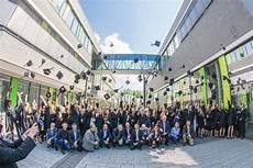 Abschlussfeier 2017 An Der Hochschule Rhein Waal