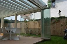 chiudere terrazza con vetro photogallery verandas terraces balconies gazebos and