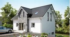 Massivhaus Mit Keller Bauen Kern Haus