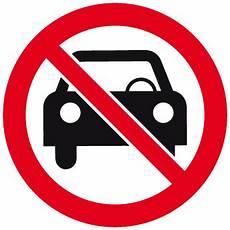 interdiction voiture pictogramme interdiction pr 233 ventimark