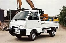 Daihatsu Hijet 1995 Car Review Honest