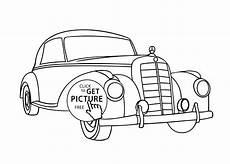printable classic car coloring pages 16553 36 classic car coloring pages printable classic convertible car coloring page free printable