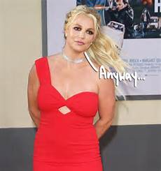 Britney Spears Britney Spears Is Angry She Has Less Time With Her Kids