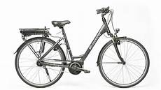 Riverside City Nexus 8 Active 400 Wh E Bike Im Test