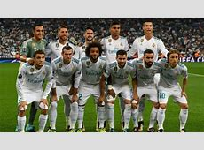 partidos real madrid
