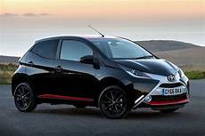 Toyota Aygo 1 0 X Press 2017 Road Test Road Tests
