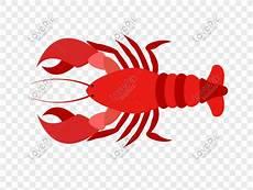 Ilustrasi Makanan Laut Udang Yang Lazat Gambar Unduh