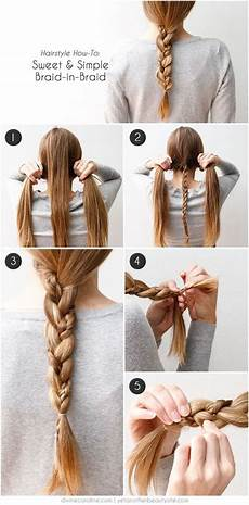 How To Do Hairstyles With Braids 15 trendy braided hairstyles popular haircuts