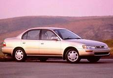 blue book used cars values 1995 toyota corolla interior lighting 1996 toyota corolla pricing reviews ratings kelley blue book
