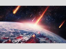 Earth, Meteors, Space, Universe Wallpapers HD / Desktop