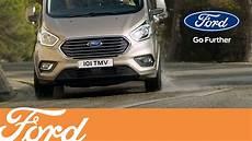 Der Neue Ford - der neue ford tourneo custom fahrerlebnis ford schweiz