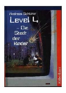 level 4 stadt der kinder b 252 cher