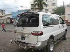 Hyundai Starex 4x4 Svx A Vendre Madagascar 27433