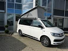 Vw T6 California Edition Tageszulassung 123456