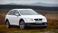 Seat X Perience Review Greencarguide Co Uk