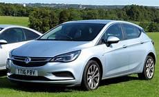 Opel Astra B - vauxhall astra