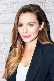 Elizabeth Olsen On Her Role In Facebook Watch S Sorry For