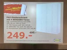 Ikea Pax Schrank Angebot Haus Design Ideen