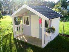 kinder holzhaus selber bauen gartenhaus spielhaus kinderspielhaus kindergartenhaus
